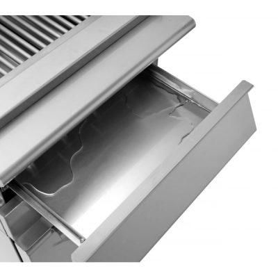 Aqua grill