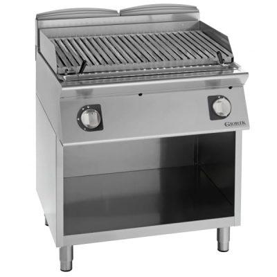 Lava grill