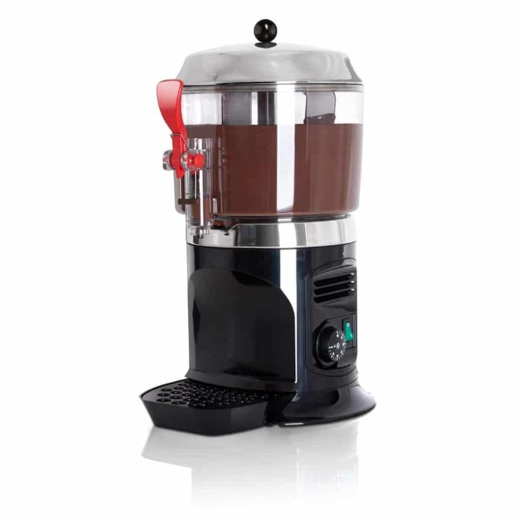 aparati za toplu čokoladu
