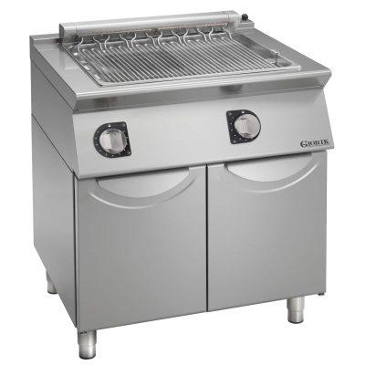 aqua grill električni
