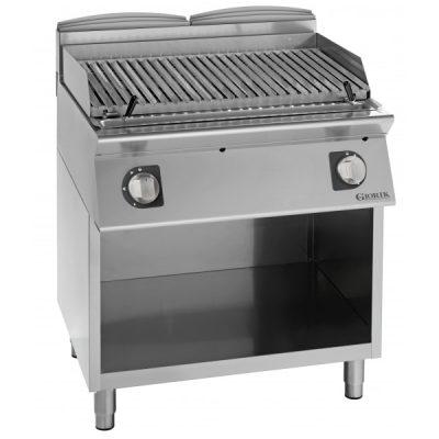 gasni lava grill