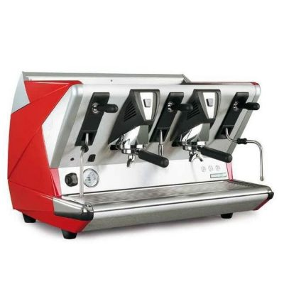 Profesionalni poluautomatski aparat za espresso kafu La San Marco 100