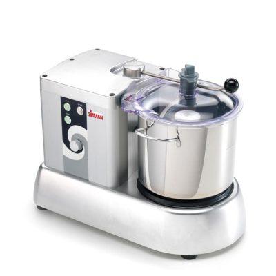 Kuhinjski kuter 9 litara