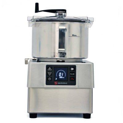Profesionalni kuhinjski kuter 5 litara