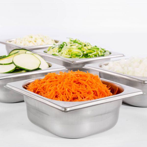 seckalica za povrće i sireve