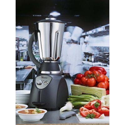Profesionalni kuhinjski blender 4 litre INOX