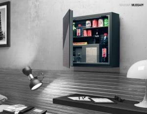minibarovi za hotelske sobe