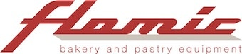 Flamic Bakery an Pastry equipment by STARMIX Srl Italy