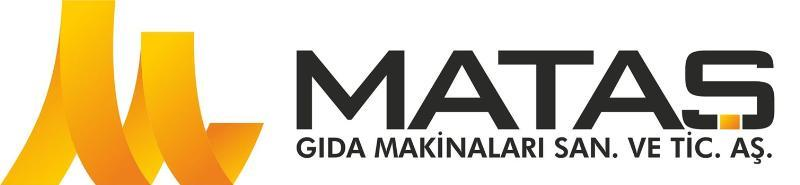 MATAS Makina Turkey