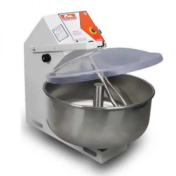 mešalica za testo 50 kg