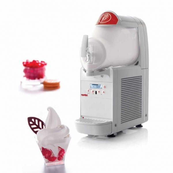 mini aparat za točeni sladoled