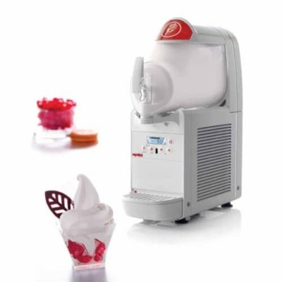 mini aparat za soft sladoled