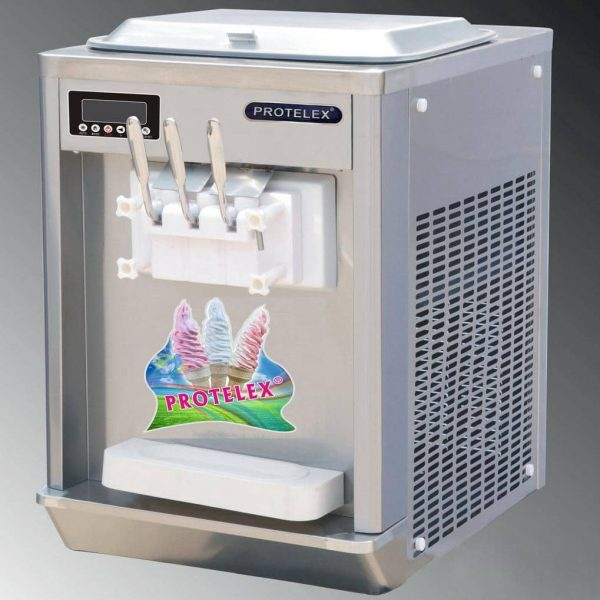 aparat za toceni sladoled