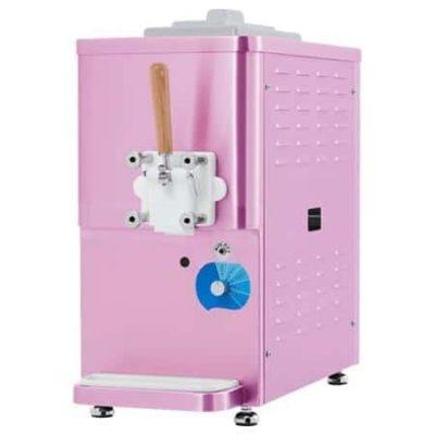 aparat za toceni sladoled novo