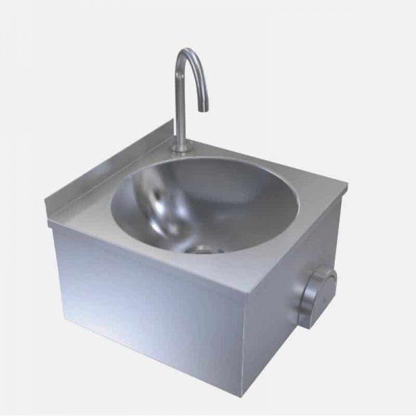 lavabo za pranje ruku inox