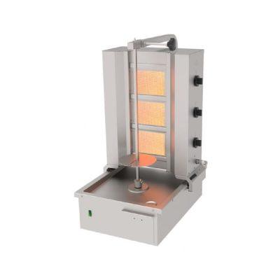 aparat za gyros plinski