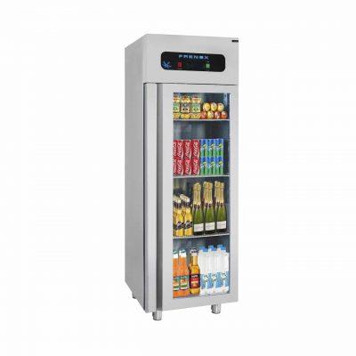 frižider staklena vrata 400 litara