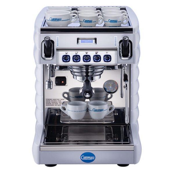 espresso aparat 1 grupa