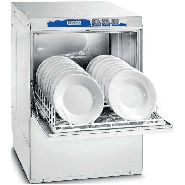 profesionalna mašina za pranje sudova sa depuratorom