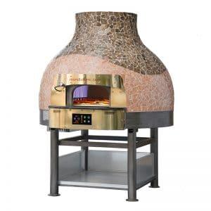 pizza peć na gas morello forni
