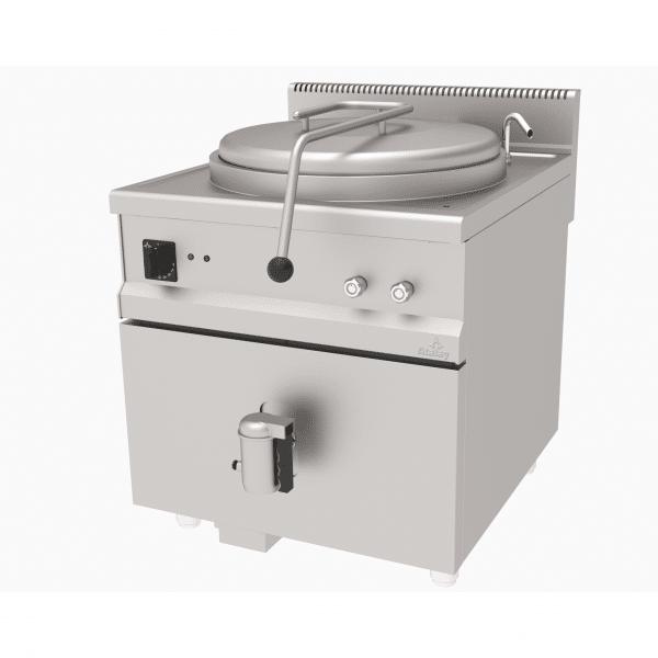 Električni kuhinjski kazan
