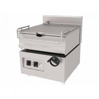 Kuhinjski električni kiper 80 litara