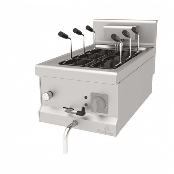 električno pasta kuvalo