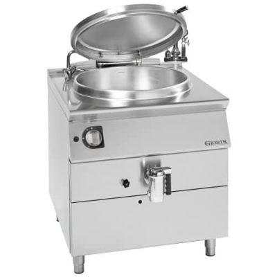 gasni kuhinjski kazan 100 litara
