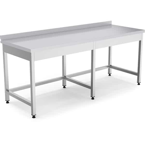 INOX neutralni radni sto