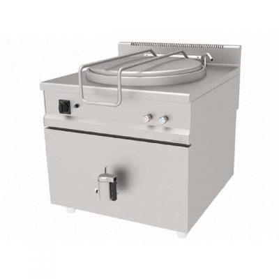 kuhinjski kazan 250 litara direktno grejanje