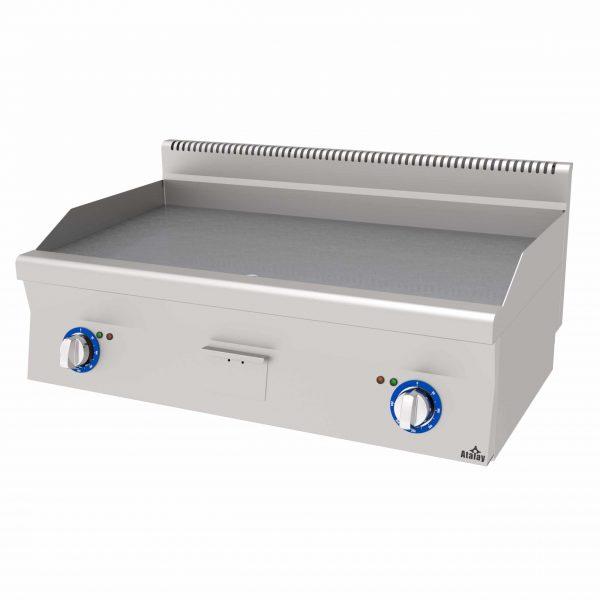 električni top roštilj
