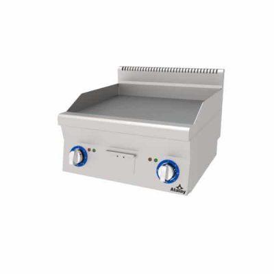 profesionalni električni roštilj ravni