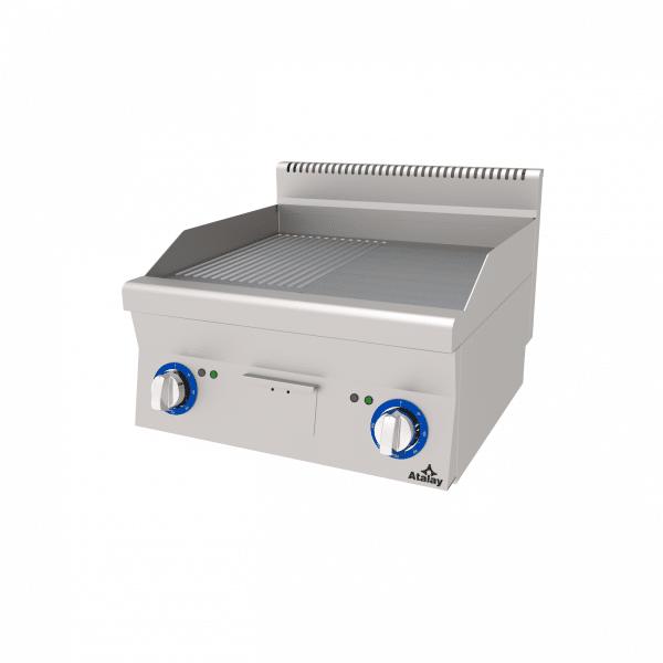 profesionalni električni roštilj kombinovani