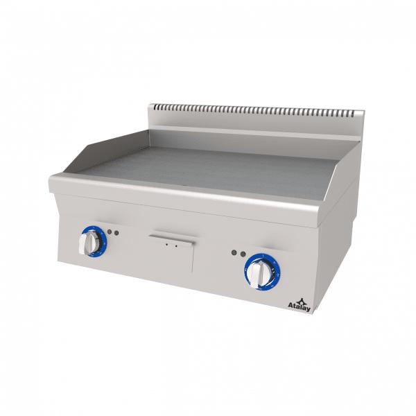 električni roštilj ravna ploča serija 600