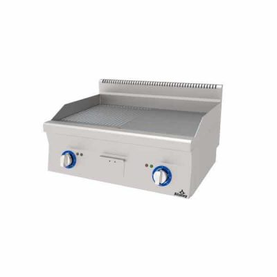 električni roštilj kombinovani 800