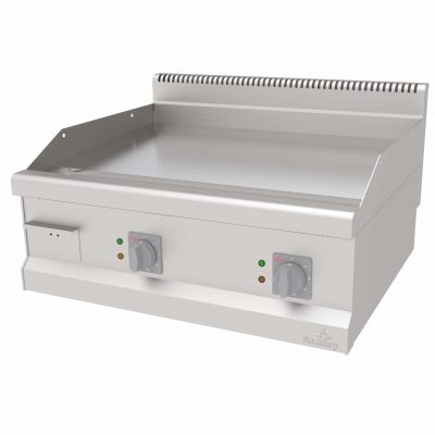 električni roštilj hrom ravna pločaelektrični roštilj hrom ravna ploča