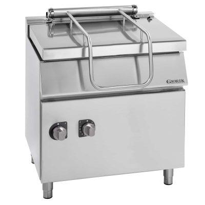 Kuhinjski kiper 80 litara automatski