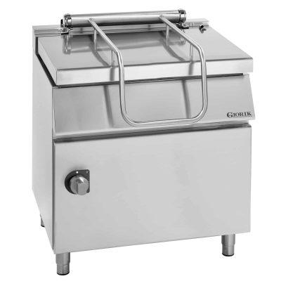 Kuhinjski motorizovani gasni kiper 80 litara BG94CA
