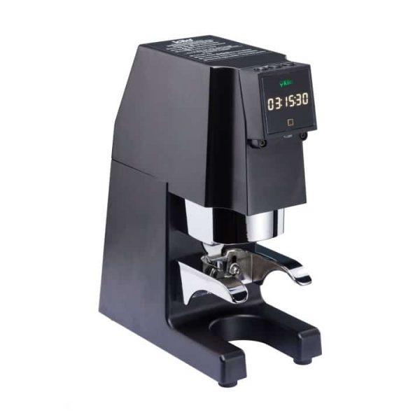automatski tamper za kafu Kilo crni