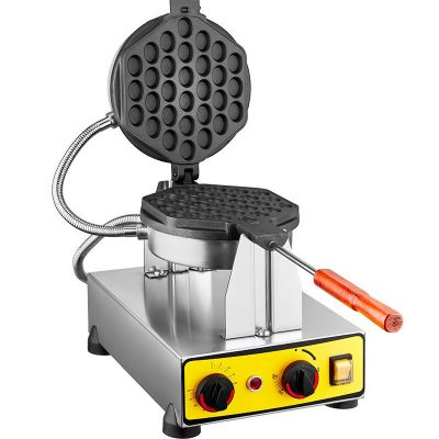 bubble waffle toster