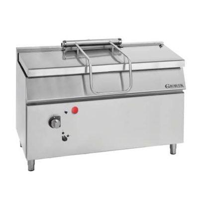 Kuhinjski motorizovani gasni kiper 120 litara - serija 900