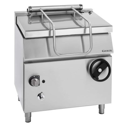 Kuhinjski kiper gasni 80 litara serija 900