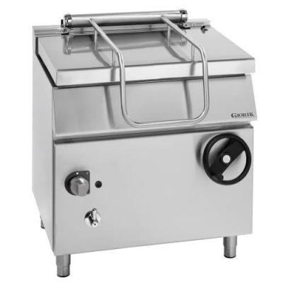 Kuhinjski kiper gasni 80 litara