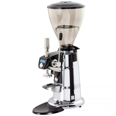 profesionalni mlin za espresso kafu sa tamperom