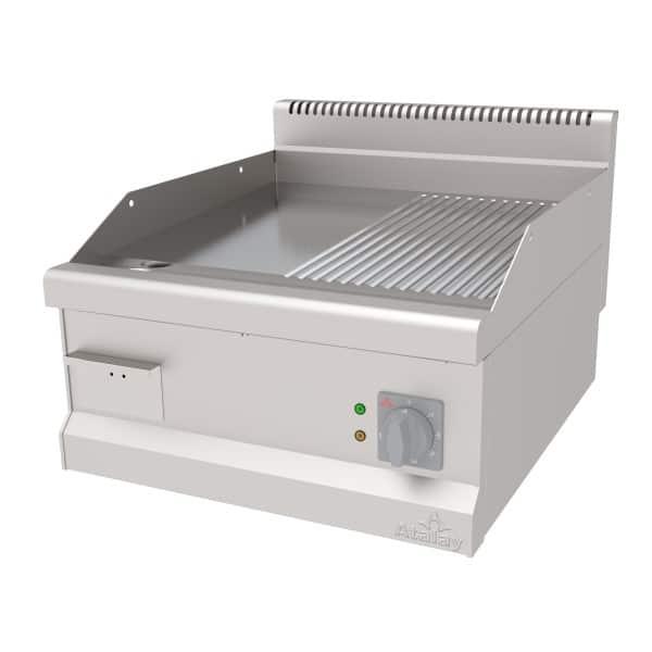 profesionalni električni roštilj kombinovani 60