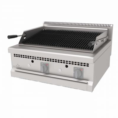 lava top grill 800 mm širine