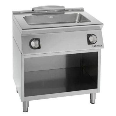 Kuhinjski električni multifunkcionalni tiganj