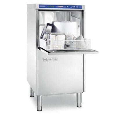 mašina za pranje crnog i belog posudja