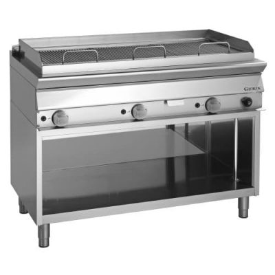 gasni grill sa vodom 1200 mm