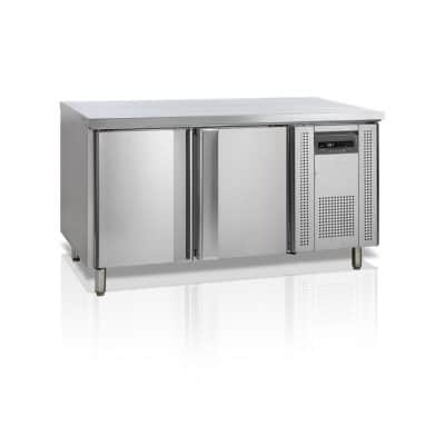 Hladni sto 2 vrata pekarski
